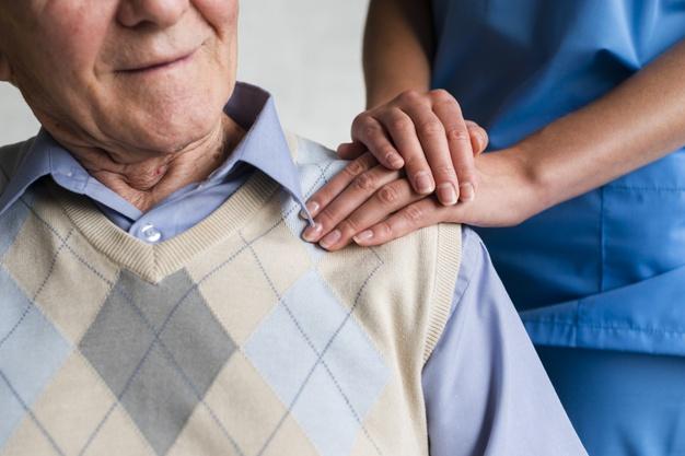پرستار-سالمند-|-پرستاری-از-سالمند-|-نگهداری-از-سالمند