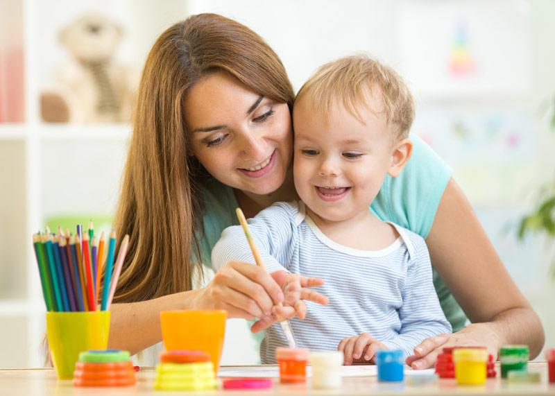 عوامل تاثیرگذار بر روی هزینههای پرستار کودک در منزل