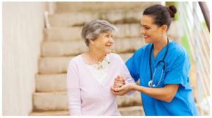 پرستاری-از-سالمندان